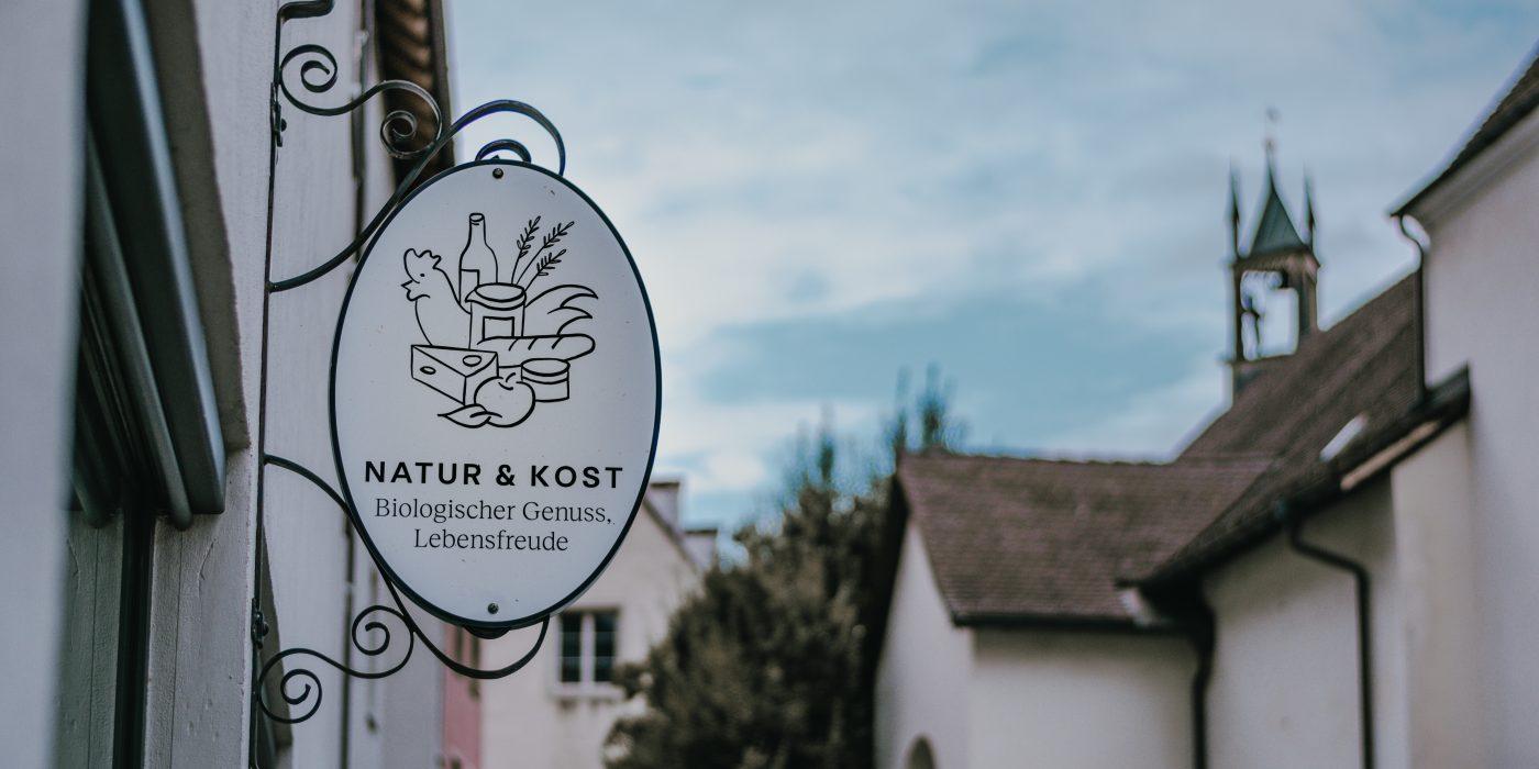 Natur und Kost Bioladen Feldkirch