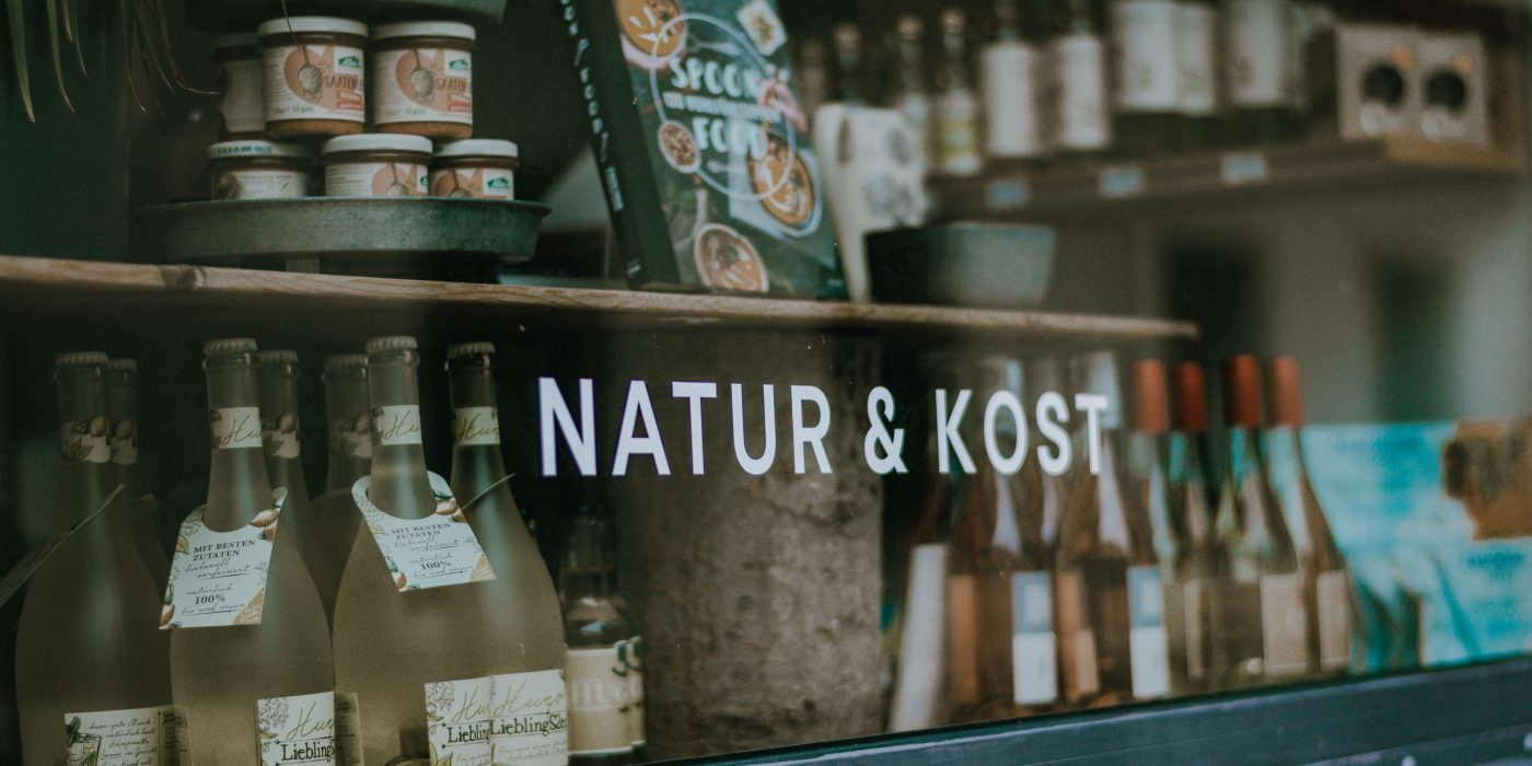 Bioladen Natur und Kost Feldkirch